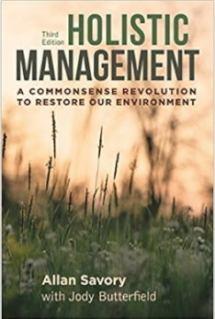 Holistic Management, on Amazon.com