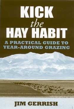 Kick The Hay Habit
