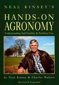 Hands-On Agronomy, on Amazon.com