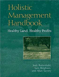 Holistic Management Handbook, on Amazon.com