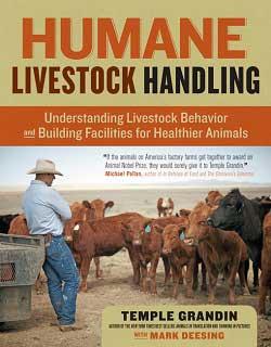 Humane Livestock Handling, on Amazon.com