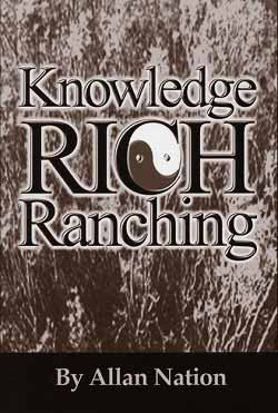 Knowledge Rich Ranching, on Amazon.com