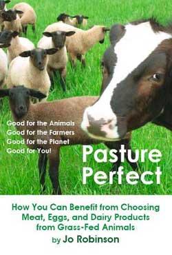 Pasture Perfect