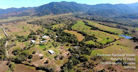 Rancho El Yaqui