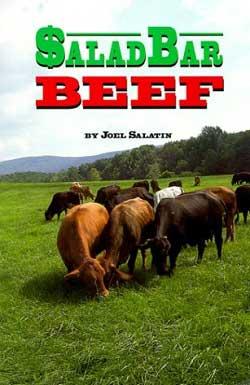 Salad Bar Beef, on Amazon.com