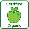 Certified Organic Beef