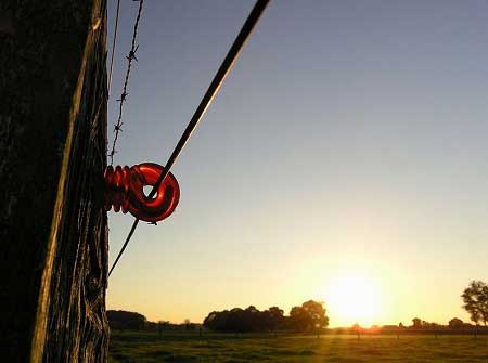 Electric Fence Planning