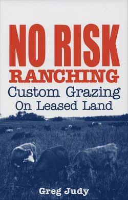 No Risk Ranching, on Amazon.com