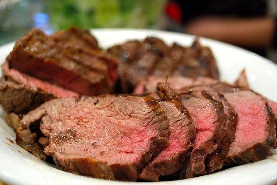 Grass Fed Beef - Taste Test Challenge